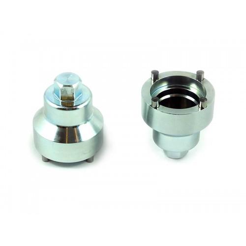 Suzuki Sidekick Wheel Bearing Tool